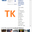 Tk Likebox: модуль панели facebook likebox для сайта Joomla