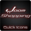 JJ JShopping Quick Icons: модуль иконок JoomShopping для сайта Joomla